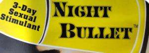 Potenssivalmisteet NightBullet