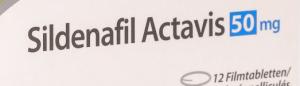 sildenafil-actavis